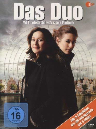 Das Duo [5 DVDs] -