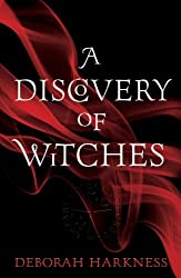 A Discovery of Witches: (All Souls 1) by Deborah Harkness (2011-02-08)