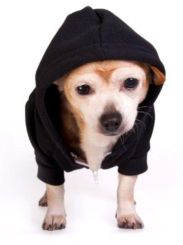 american-apparel-sweat-a-capuche-noir-pour-chien-en-molleton-flex-black-m