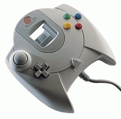 Official Sega Dreamcast Controller (Dreamcast) from Sega