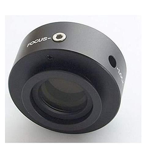Microscopio cámara adaptador X 0
