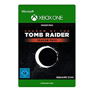 Shadow of the Tomb Raider: Season Pass | Xbox One – Download Code