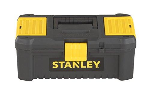 stanley stst1-75514 cassetta porta utensili essential, 12,5, plastica