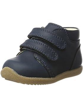 EN FANT Baby Jungen Beginner Shoe Velcro Stiefel
