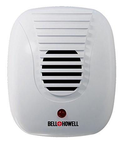Bell + Howell Ultraschall Schädlingsvertreiber Classic (3Stück) Bell Howell