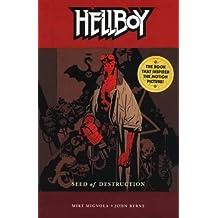 Hellboy; English edition