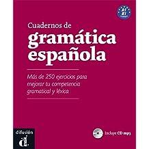 Cuadernos de gramática española B1 (Ele - Texto Español)