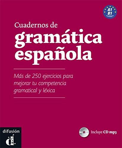 Cuadernos de gramática española. Ediz. internazionale. Per le Scuole superiori. Con CD Audio. Con espansione online