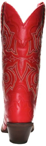 Durango, Bottes pour Femme red