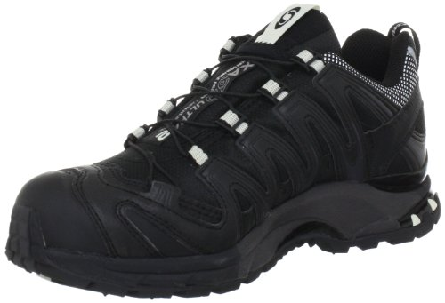 Salomon XA Pro 3D Ultra 2 GTX® L30894400 Damen Sportive Sneakers, black/asphalt/light grey, 37 1/3
