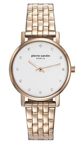 Pierre Cardin Womens Watch PC108152F06