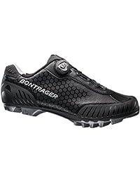 Bontrager Evoke MTB Damen Fahrrad Schuhe schwarz 2016: Größe: 39