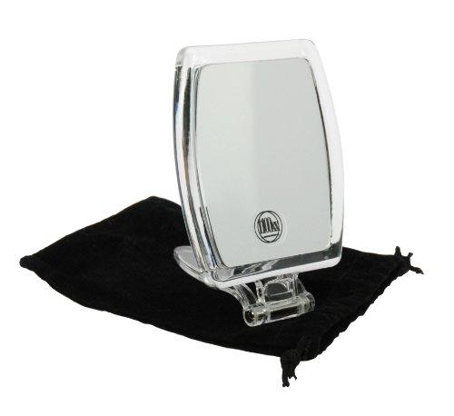Fantasia Miroir de voyage acrylique grossissant x 10