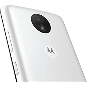 Moto C Plus 2Gb Ram (Pearl White, 16 Gb)