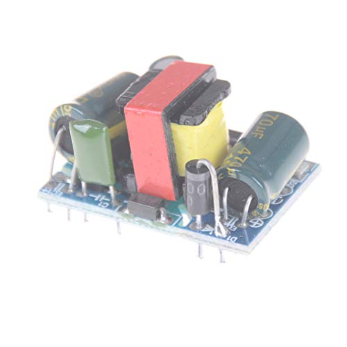 Power Supply Assembly - Isolated Power Buck Converter 220v To 12v Step Down Module Ac Dc 450ma Switching Supply - Audio Volt Cover Board Design Switching 100-120 Fy1205000 Fy3803000 Model Baby (Valve Check Assembly)