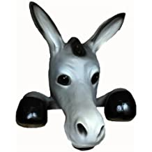 Colgante josefsteiner - decoración burro - burro cabeza para colgar