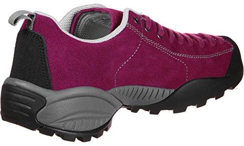 Scarpa Mojito GTX Chaussure de marche pour homme magenta