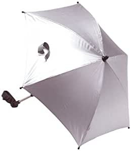Liberty Lama 4250.5 - Sonnenschirm mit UV schutz, silber