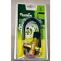 Cevik CE-KITENLACE - Kit para conectar el inverter a una bombona de gas no