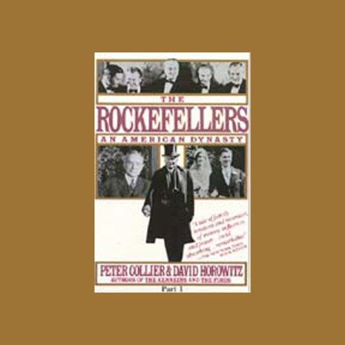 The Rockefellers  Audiolibri