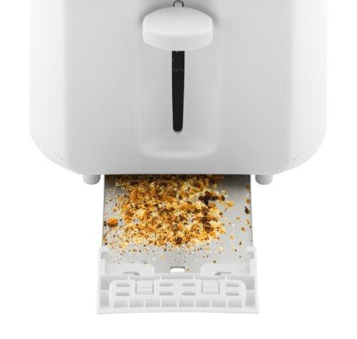 Rowenta TL6811 Toaster 2-Langschlitz (4 Scheiben-Toaster) - 4