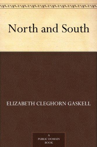 North and south elizabeth gaskell ebook free