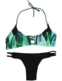 bd1dfe6a9a537 Suchergebnis auf Amazon.de für: Transer - Bikinis / Bademode: Bekleidung