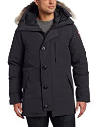 Canada Goose Jacken Chateau Parka Navy S