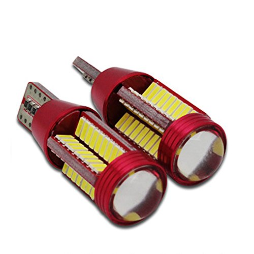 Preisvergleich Produktbild XFAY HX-463(2 Stückx Superhelle) ,T15 921 912 W16W Auto Lampen LED 45-SMD 4014 LED Birnen Backup Licht Rückfahrlicht Xenon-Weiß