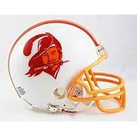 Riddell Tampa Bay Buccaneers NFL Throwback Mini Helmet