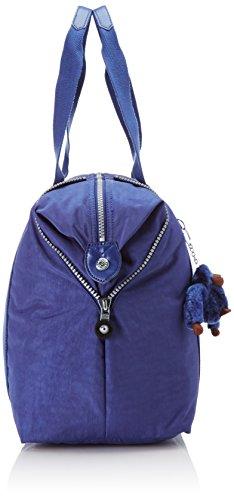 Kipling - ART M  - Sac de voyage - Alex Bloom 1 - (Multi-couleur) Bleu (Jazzy Blue)