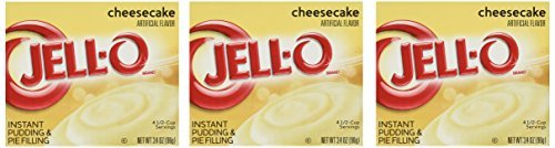 jell-o-cheesecake-flavored-instant-pudding-pie-filling-34-oz-boxes-3-pack-by-n-a