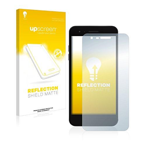 upscreen Matt Displayschutzfolie für LG Aristo 2 Schutzfolie Folie – Entspiegelt