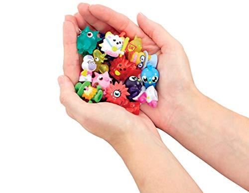 Moshi Monsters MHN03000 Spielzeug, Nylon/a