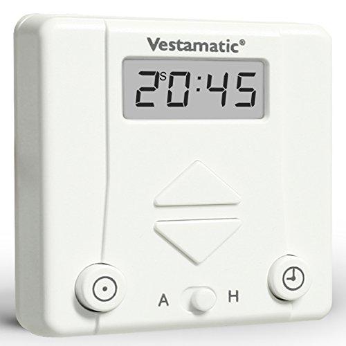 Rolladen Zeitschaltuhr Vestamatic Rolltec Plus G/S