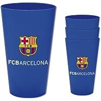 F.C. Barcelona Vaso melamina 13 cm / 45 cl
