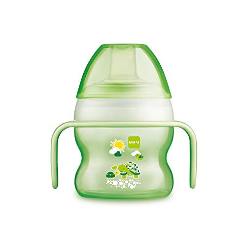 MAM Babyartikel 67018320 Starter Cup, 150 ml, neutral