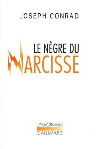 Le Nègre du «Narcisse» par Joseph Conrad