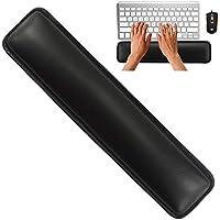 Gomma flyox tastiera Pad poggiapolsi con memoria schiuma per PC (Mantenere Pressione Sanguigna)