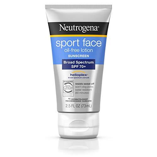 Sunblock Spf 100 (Neutrogena Ultimate Sport Face SPF#70 73 ml (Körpersonnenschutz))