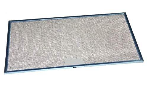 Filtro Cassette 506X 300Alu referencia: 4055135349para campana IKEA