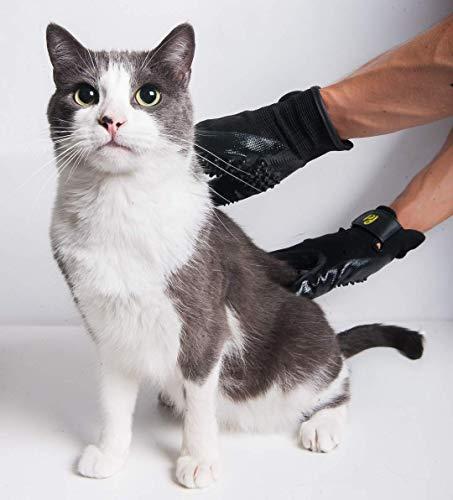 Zoom IMG-1 guanti pelo animali 1 paio