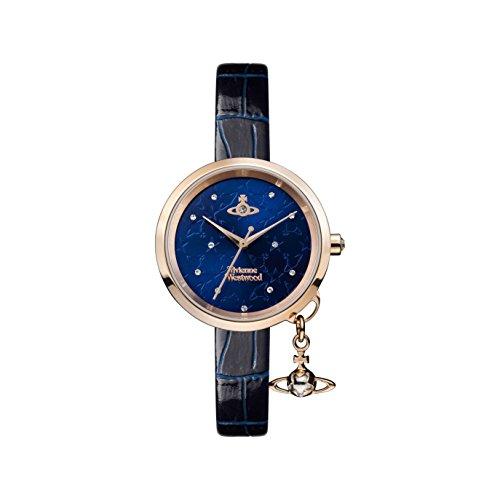 Vivienne Westwood Ladies Bow II Watch VV139NVNV