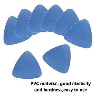 Dünne schlanke Kunststoff Plektren Dreieck Handy-Reparatur-Tools-Kit Hebel Öffnungs-Tool-Set für Handy-Handwerkzeuge