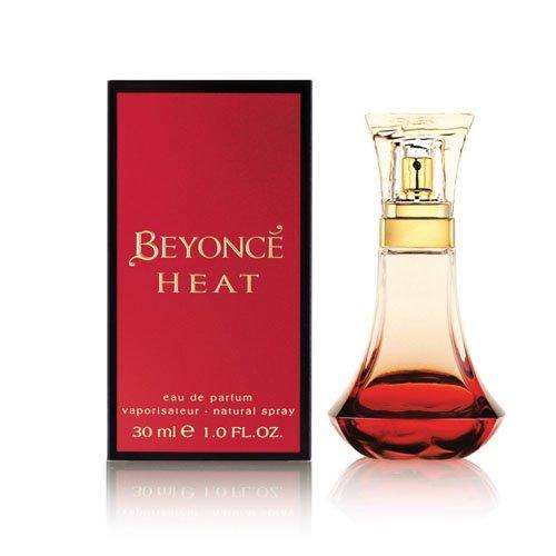 Beyonce Heat Eau De Parfum Spray For Women 30 ml