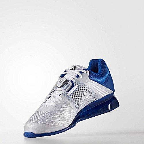 adidas Leistung 16 II Weightlifting Chaussure - SS18 white