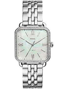 Fossil Damen-Armbanduhr ES4268