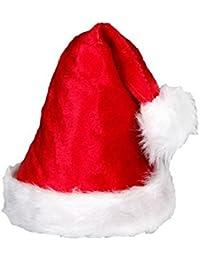 Alsino Weihnachtsmützen Nikolausmützen der pure Luxus kuschelweich