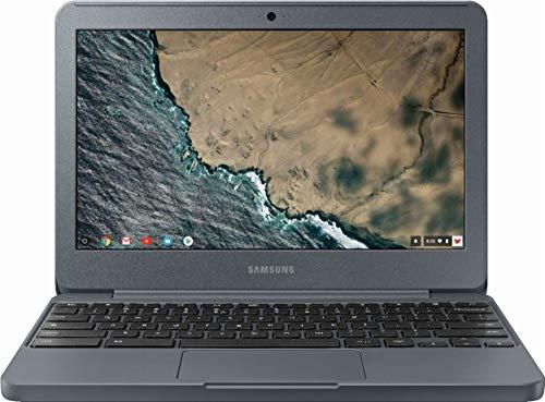 Samsung Chromebook XE50 Laptop (Chrome, 2GB RAM, 16GB HDD, Intel Celeron, Black, 11.6 inch)