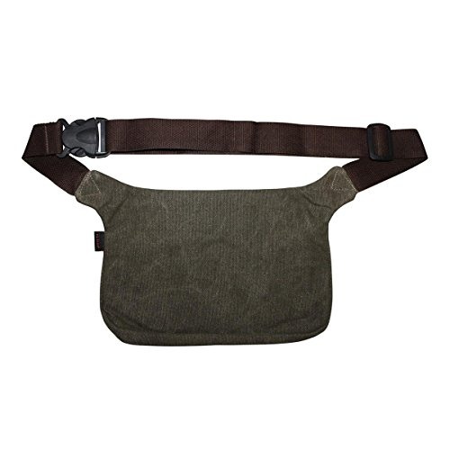Superfreak® Tasche 70s Up Gürteltasche Serie #A und #B , alle Muster!!! Muster 4 oliv-grün